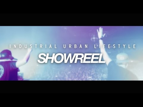 JSEVA | INDUSTRIAL URBAN LIFESTYLE SHOWREEL