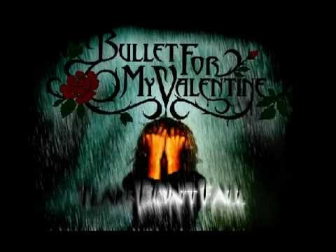 All These Things - Bullet For My Valentine  Letra en Español