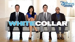 White Collar - Trailer | NEU im Disney Channel