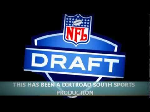 2012 NFL DRAFT TOP 5 QUARTERBACKS