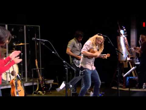 There's Joy In The Holy Ghost   W Sean Feucht