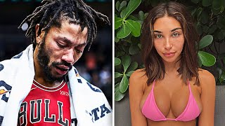 NBA Players Careers DESTROYED By Girlfriends
