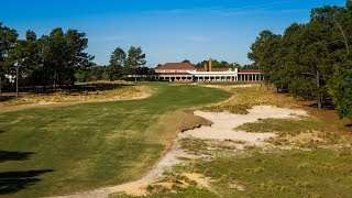 2019 U.S. Amateur: Opening Shots at Pinehurst