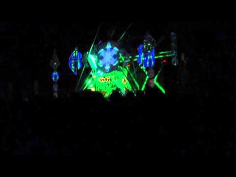 Intelligence Live | Alebrije Festival 2016
