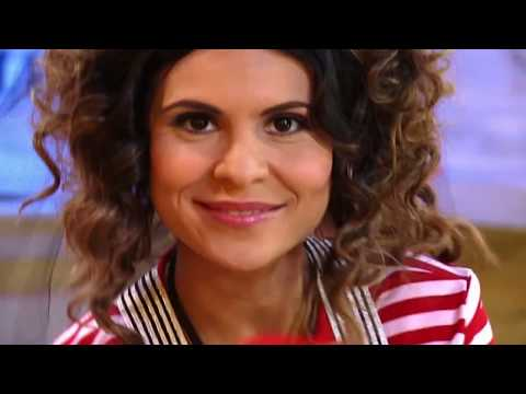 Aline Barros e Cia 3 (DVD COMPLETO)