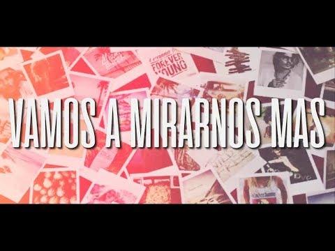 RELS B - VAMOS A MIRARNOS  (Letra)
