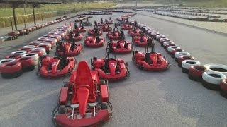 Cartland Karting Otoban