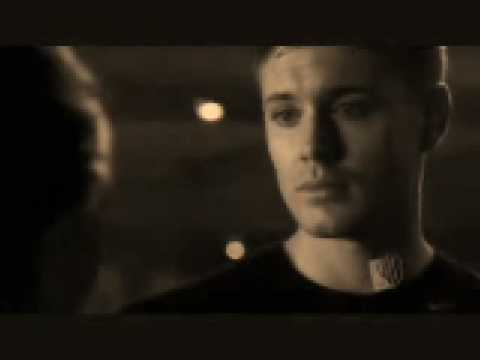 Dean and Lana-here comes goodbye
