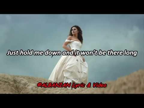 Elvana Gjata ft. David Guetta - Forever Is Over (Offficial Lyric Video)