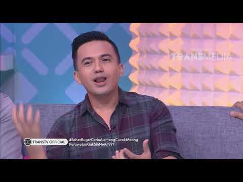 BROWNIS - Igun Gaya Gayaan Jadi Samsak Malah Histeris Ketakutan (24/7/18) Part2