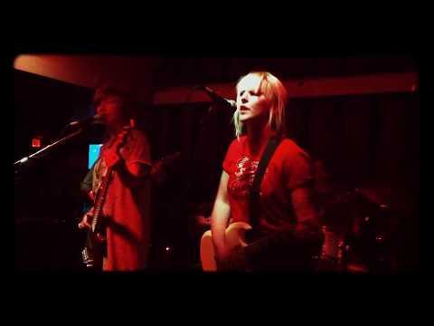 Teenage Burritos live @ The Soda Bar San Diego 9-24-12