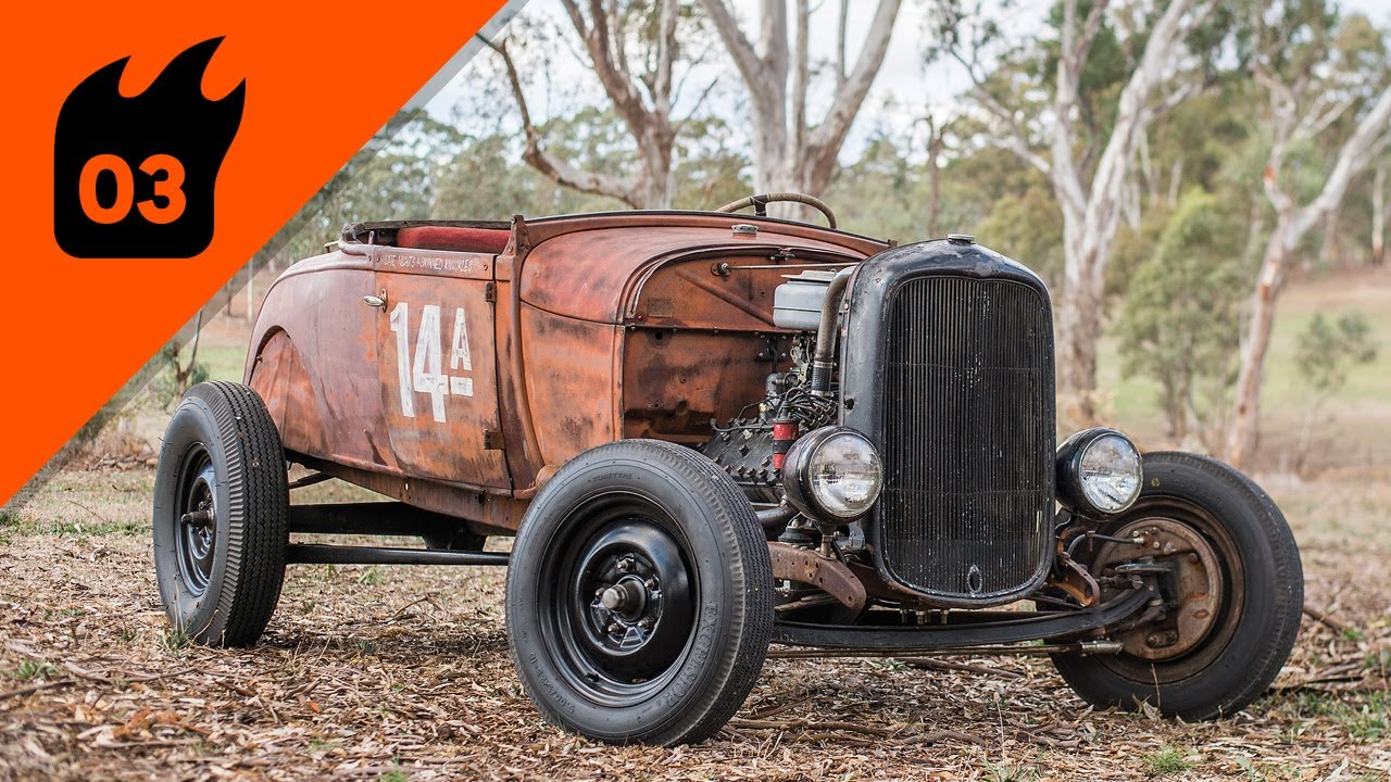 maxresdefault 1929 ford roadster hot rod fuel tank feature 03 youtube