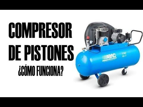 ✅Como Funciona un COMPRESOR A PISTONES thumbnail