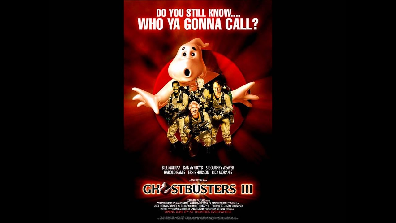 ghostbusters 3 movie 2012 youtube
