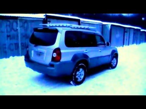 Интересные фургоны - Hyundai Starex - YouTube