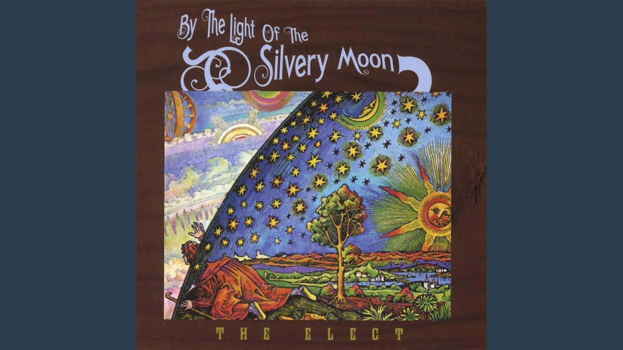 By The Light The Silvery Moon