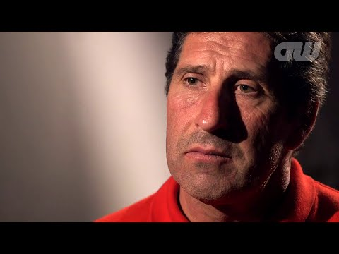 GW Player Profile: Jose Maria Olazabal