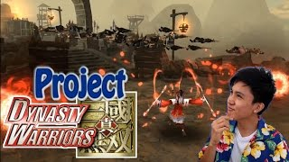 Video Project Dynasty Warriors Announced... It's a Mobile Game. download MP3, 3GP, MP4, WEBM, AVI, FLV Februari 2018