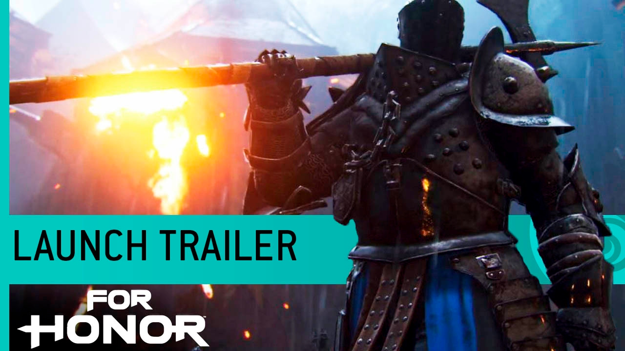 Buy For Honor from the Humble Store