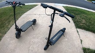 best E Scooter for 1000. Speedway Mini 4 Pro. Unbox Review