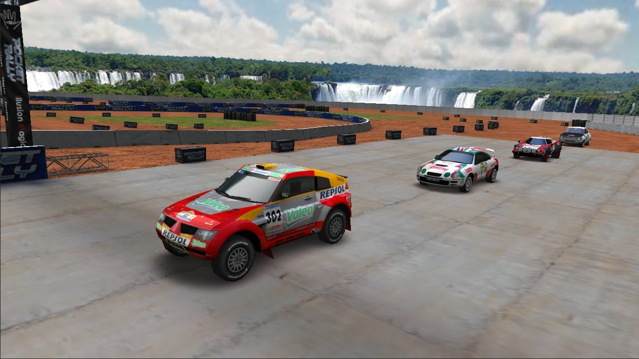 Car Racing Games To Play For Free Pocket Rally Rally