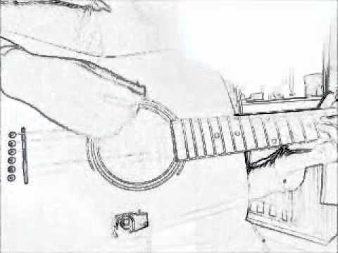 Little lion man acoustic chords easy