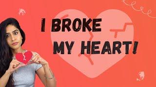 Download lagu DEALING WITH HEARTBREAK IN 2021   Heartbreak Tips    Relationships