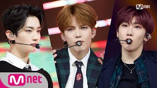 [VERIVERY - Lay Back] KPOP TV Show | M COUNTDOWN 200116 EP.649
