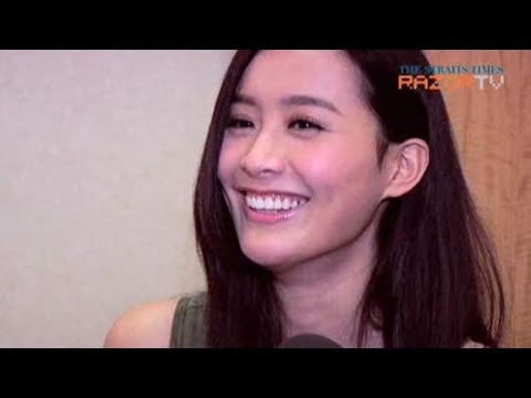 23 NGs and a threesome (TVB star: Fala Chen Pt 2)
