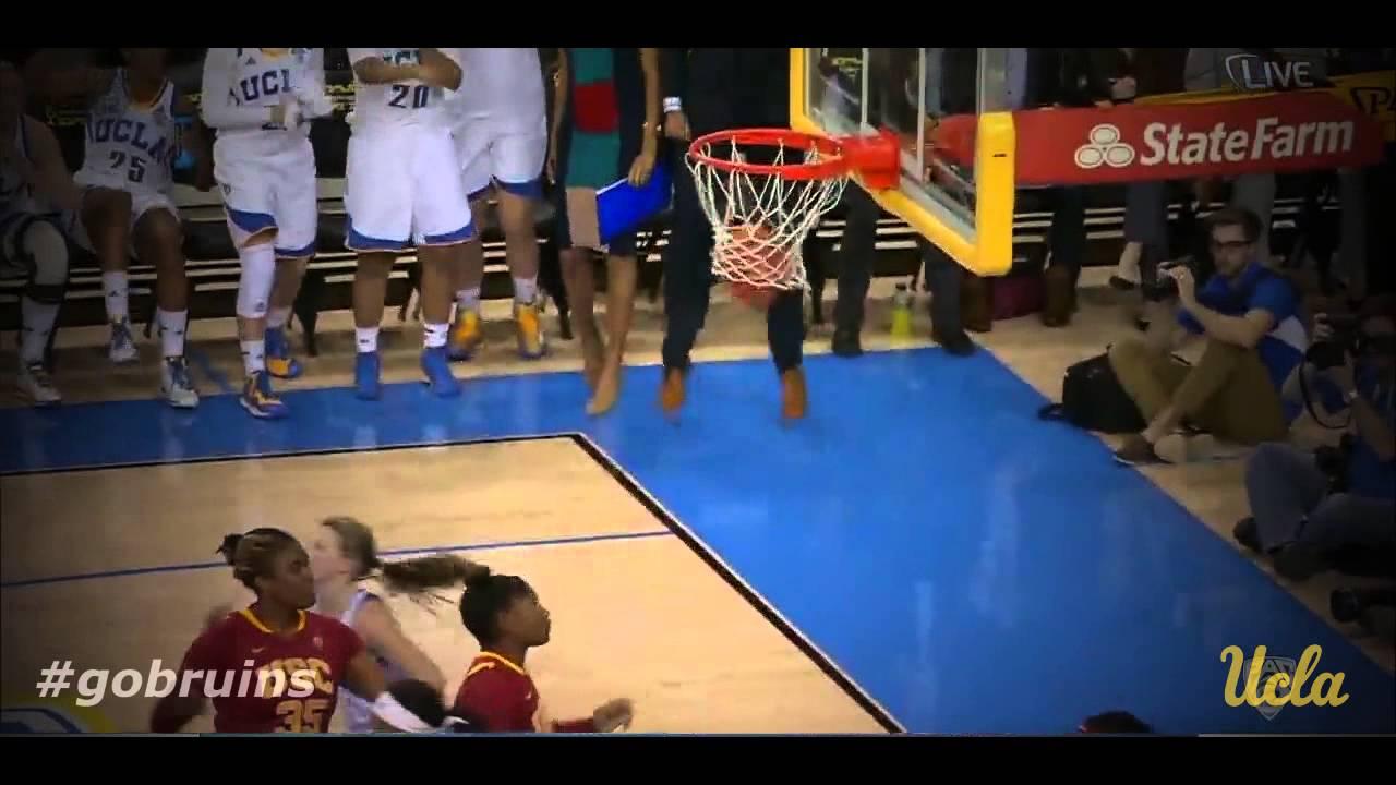 Bmw Crosstown Cup Ucla Vs Usc Women S Basketball
