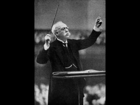Max Fiedler/Berlin Phil - Brahms: Symphony #2 mvt 1