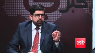 TAWDE KHABARE: Senior Official Talks On Taliban's Presence In Pakistan