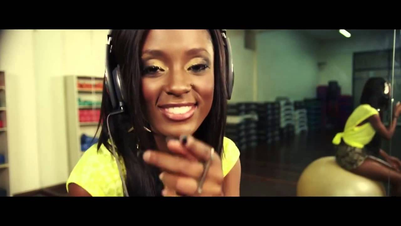 OMMY DIMPOZ FT VANESSA MDEE - ME & U - video dailymotion
