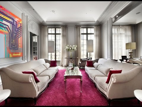 Luxury furnished rental in PARIS 16th by HAUSSMANN PRESTIGE PARIS