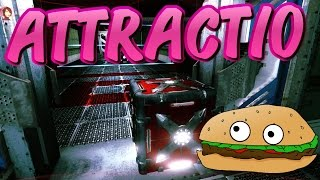 Lets Try Games - ATTRACTIO