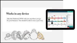 Jewelry Pos Software
