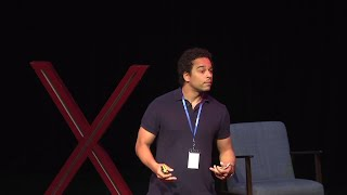 My Journey with Dance and Mental Health | Kevin Turner | TEDxLancasterU