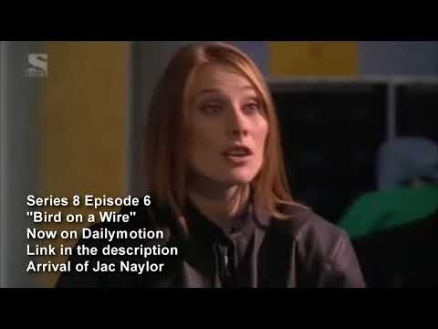 "Holby City Jac first appearence episode Series 8 Episode 6 ""Bird on a Wire"" Link in description"