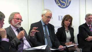 Roundtable: Current Challenges in EU-Asia Relations