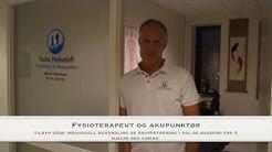 Massasje Stavanger, The Nest tilbyr Velvære massasje, ,rygg massasje og nakke massasje.
