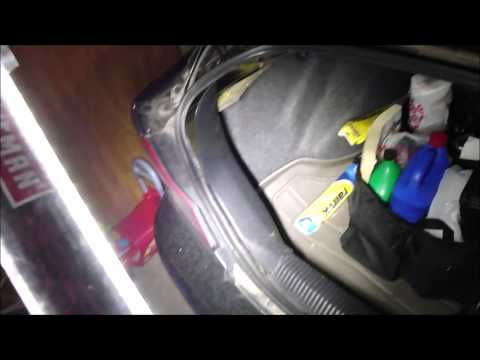 Fix to Brake Lights not working and blow fuse on 2003 Ford Focus