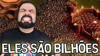 NOVO GAME FEBRE DO STEAM  ELES SO BILHES