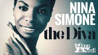 Nina Simone - The Diva