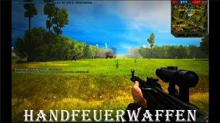 Forgotten Hope 2 Alle Deutschen Handfeuerwaffen