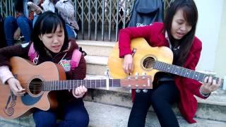 Điệp Khúc Mùa Xuân- CLB Guitar DUE