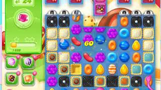Candy Crush Jelly Saga Level 1410 ***