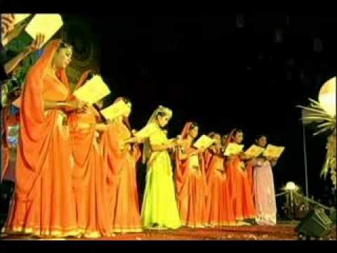 04.Phật Giáo Việt Nam(Hợp Ca) - (Nhạc Sĩ Quý Luân Biên Tập Và Thực Hiện)