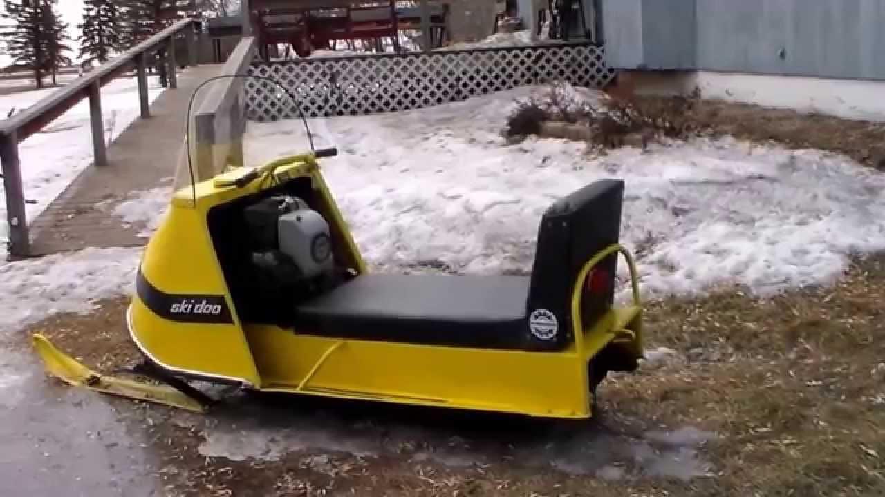 Ski whiz snowmobiles for sale - Ski Whiz Snowmobiles For Sale 58