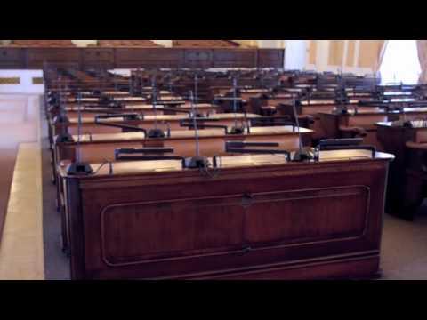 Chamber of Deputies MOMENT