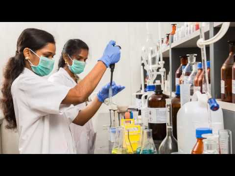 NO 1 WATER TESTING LAB IN CHENNAI TO ANALYSE WATER QUALITY